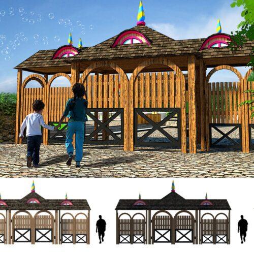 Edukacyjny Park Zabaw
